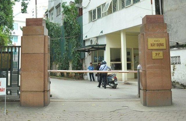 """Vụ thanh tra """"vòi tiền"""" tại Vĩnh Phúc: Trưởng đoàn thanh tra Bộ Xây dựng là ai? - ảnh 1"""