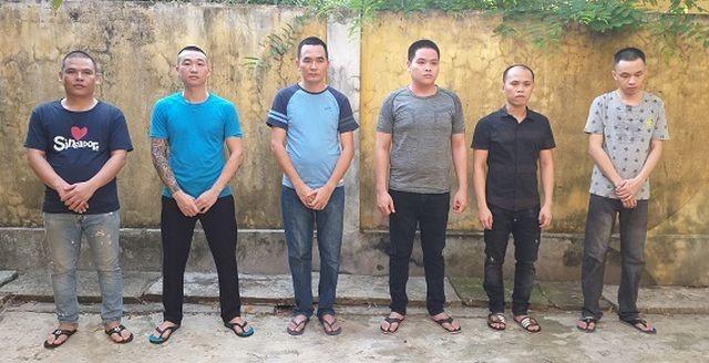 """Hà Tĩnh: Triệt xóa đường dây buôn lậu """"khủng"""" thu hàng chục xe hạng sang - ảnh 3"""