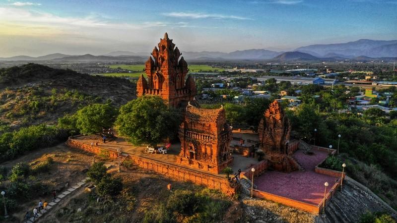 Ninh Thuận: Thị trường đầu tư mới nhờ ưu đãi bậc nhất cả nước - ảnh 3