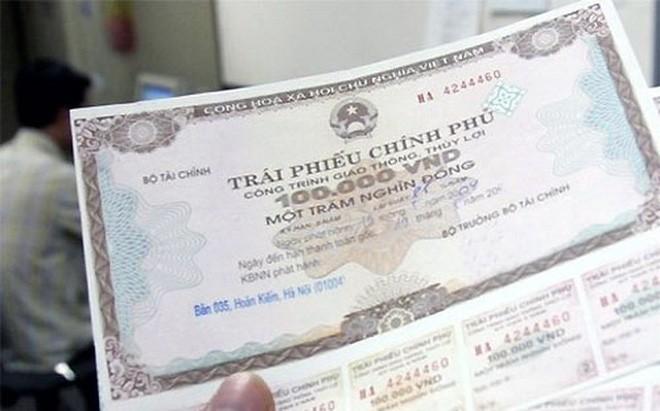 Theo giải thích của Ngân hàng Nhà nước, việc điều chỉnh này sẽ thúc đẩy thu hút vốn đầu tư trong, ngoài nước vào trái phiếu Chính phủ.