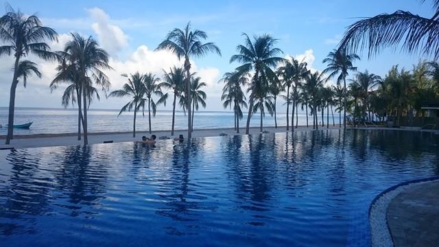 Nhà đầu tư nước ngoài chuyển tầm ngắm và dòng vốn vào BĐS nghỉ dưỡng Việt Nam - ảnh 1