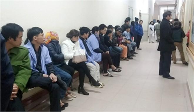 Vụ trưởng Vụ Kế hoạch tài chính, Bộ Y tế cho rằng, khi điều chỉnh giá dịch vụ y tế, người dân có thẻ BHYT không bị tác động nhiều