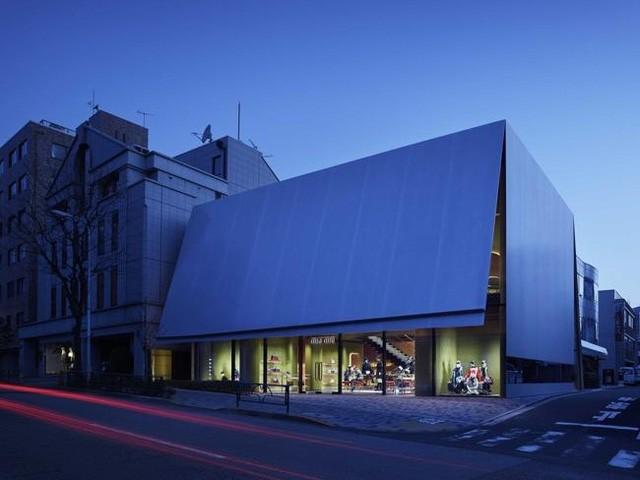 14 công trình kiến trúc ấn tượng nhất năm 2016 - ảnh 9