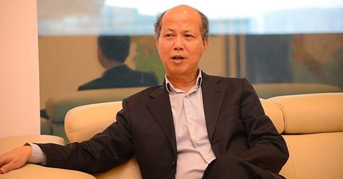Ông Nguyễn Trần Nam, nguyên Thứ trưởng Bộ Xây dựng, Chủ tịch Hiệp hội Bất động sản Việt Nam.