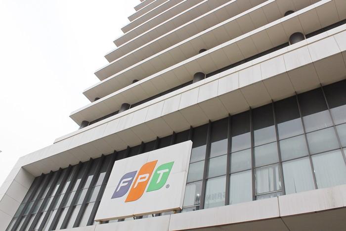 Cổ phiếu FPT luôn kín room 49% vì cầu của nhà đầu tư đối với CP này rất lớn. Ảnh: Tường Lâm