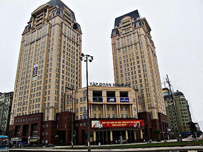 Nhiều sai phạm về kinh tế tại Tổng Công ty Sông Đà và các đơn vị thành viên.