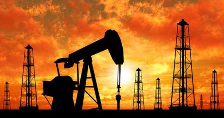 Hiện số giàn khoan dầu đang hoạt động cao hơn 20% so với trước khi giá dầu chạm mức 50 USD/thùng - Ảnh: ITBusiness.