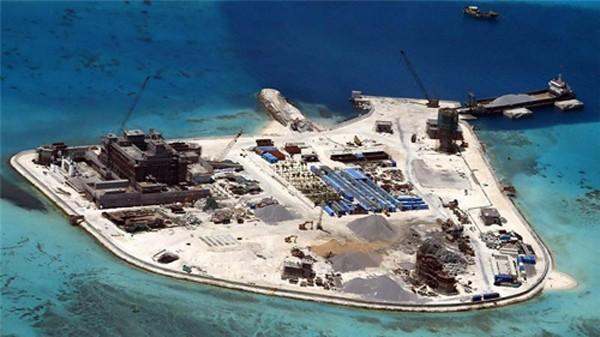 Trung Quốc có thể đang chờ thời khuấy bão Biển Đông - ảnh 1