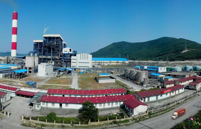 Nhà máy Thép Formosa Hà Tĩnh gây ô nhiễm môi trường khiến dư luận bức xúc. Ảnh: Nhã Chi st