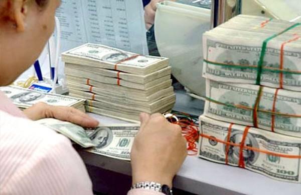 Kiều hối TP. HCM đạt 2,5 tỷ USD trong 7 tháng