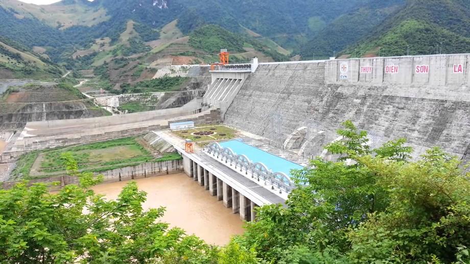 Thủy điện Sơn La