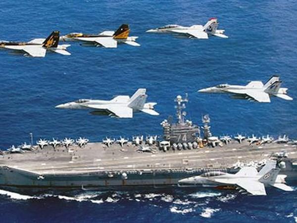 Trung Quốc tổ chức cuộc tập trận trong vùng biển tranh chấp trước phán quyết của Tòa Trọng tài Thường trực. (Nguồn: AFP)