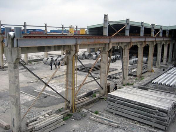 Xây dựng xưởng bê tông gần 152 tỷ đồng tại Thạnh Phước, Tân Uyên, Bình Dương