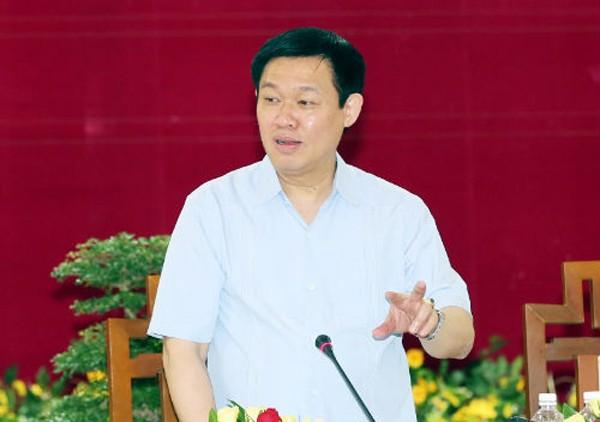 Phó thủ tướng yêu cầu hoàn trả vốn đầu tư trung hạn ứng trước - ảnh 1