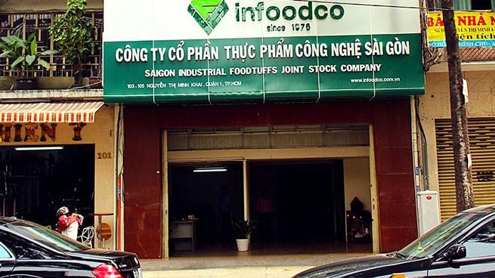 Công ty CP Thực phẩm Công nghệ Sài Gòn dự kiến phát hành thêm 3 triệu cổ phiếu, thu về 30 tỷ đồng để trả nợ thuế. Ảnh: Đinh Tuấn