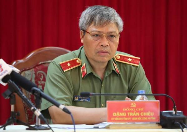 Chủ tịch tỉnh Yên Bái: 'Nghi phạm dùng súng k59 bắn Bí thư Tỉnh ủy 3 phát' - ảnh 1