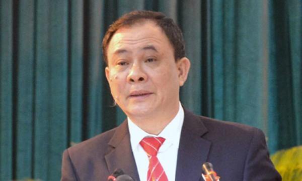Bí thư và Chủ tịch HĐND tỉnh Yên Bái bị bắn tại phòng làm việc - ảnh 1