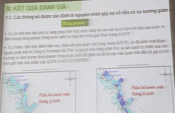 Nước biển miền Trung 'đạt chuẩn' để tắm và nuôi thủy sản - ảnh 5