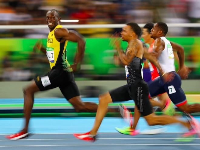 Usain Bolt kiếm và tiêu tiền thế nào - ảnh 2