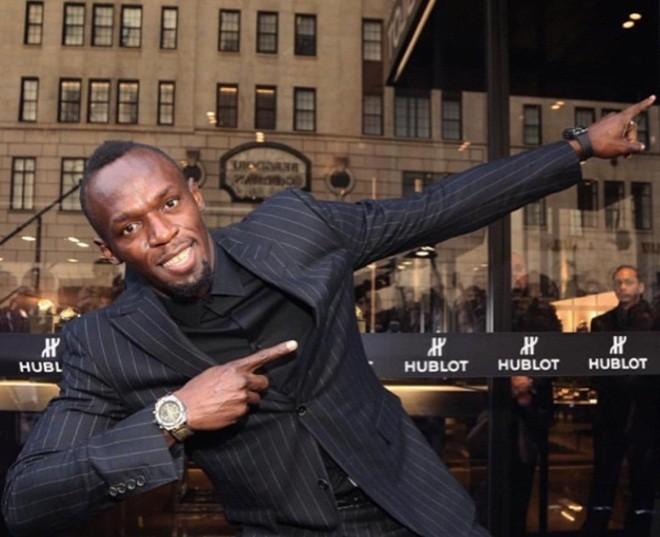 Usain Bolt kiếm và tiêu tiền thế nào - ảnh 4