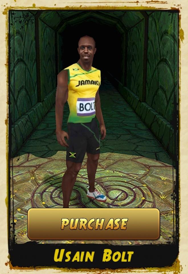 Usain Bolt kiếm và tiêu tiền thế nào - ảnh 7