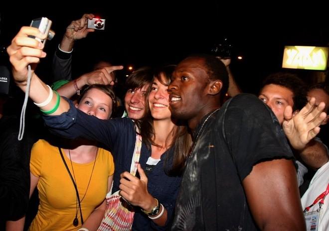 Usain Bolt kiếm và tiêu tiền thế nào - ảnh 12