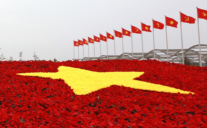 """Khối Đại đoàn kết thăng hoa khi toàn dân tộc Việt Nam có chung ý chí """"Tổ quốc trên hết"""""""