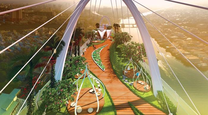 Công trình xanh – sự hợp lực giữa nhà đầu tư và nhà thầu - ảnh 1