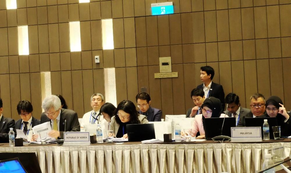 Khai mạc Hội nghị lần thứ nhất quan chức cao cấp APEC 2017 - ảnh 2