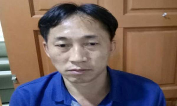 Ri Jong-chol, nghi phạm Triều Tiên duy nhất bị bắt giữ trong nghi án Kim Jong-nam, được thả và trục xuất khỏi Malaysia hôm nay. Ảnh:Reuters