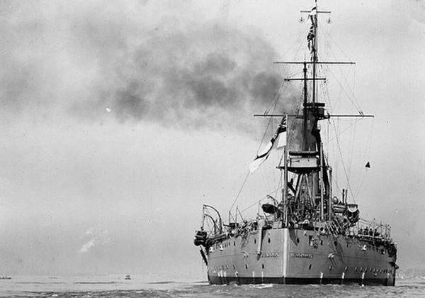 Siêu chiến hạm giúp Anh thay đổi bản chất chiến tranh trên biển - ảnh 2
