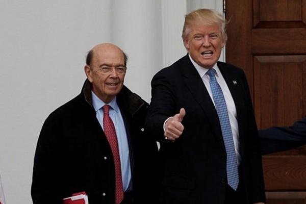 Mối quan hệ với Nga của Trump và vòng tròn thân tín - ảnh 2