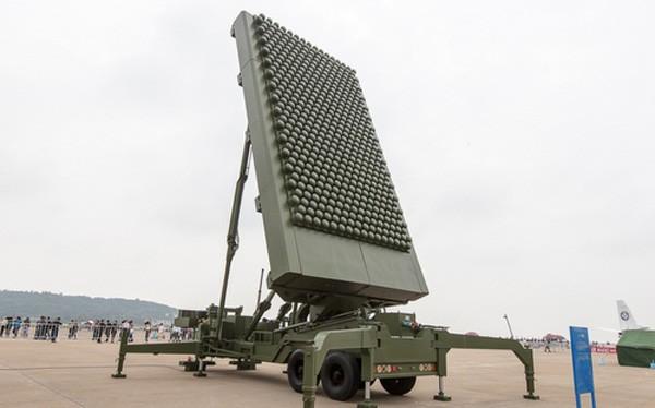 Radar lượng tử chống tàng hình của Trung Quốc có thể chỉ là đòn gió - ảnh 1