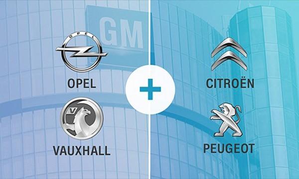Hai thương hiệu Opel và Vauxhall sẽ về chung một nhà với Peugeot và Citroen. Ảnh:AFP/CNN