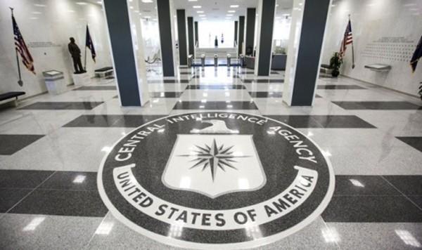 Trụ sở Cơ quan Tình báo Trung ương Mỹ. Ảnh:Wikipedia