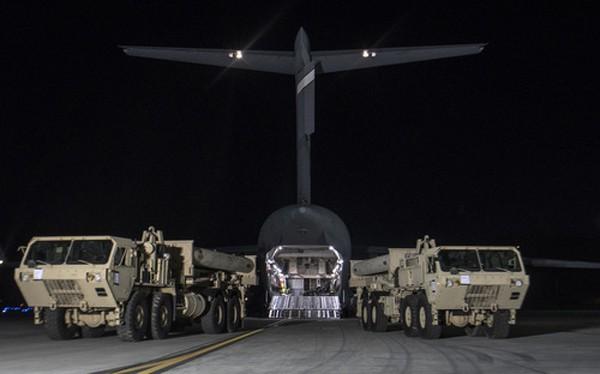 Nga cảnh báo tên lửa Mỹ ở Hàn Quốc gây chạy đua vũ trang - ảnh 1