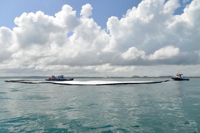 Nhà máy Lọc dầu Dung Quất đạt 10 triệu giờ công an toàn - ảnh 3