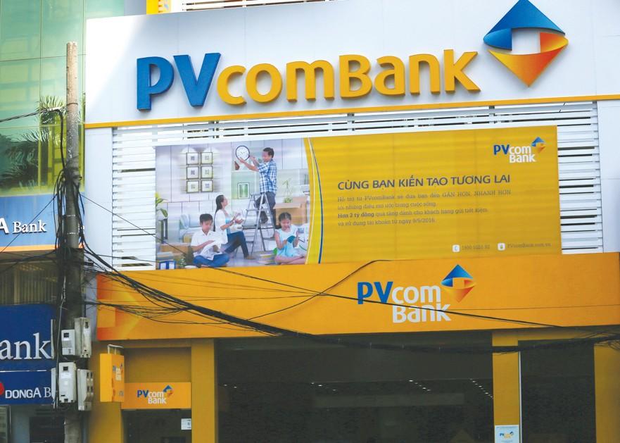 Ngân hàng PVCombank phải gánh lại khoản nợ hơn 150 tỷ đồng của PVFC. Ảnh: Lê Tiên