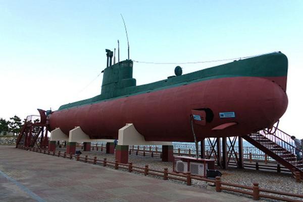 Điệp vụ do thám biến thành thảm kịch của tàu ngầm Triều Tiên - ảnh 2