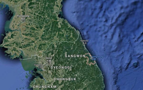 Điệp vụ do thám biến thành thảm kịch của tàu ngầm Triều Tiên - ảnh 1