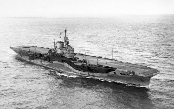 Trận hải chiến nhấn chìm tham vọng bá chủ Địa Trung Hải của Italy - ảnh 2