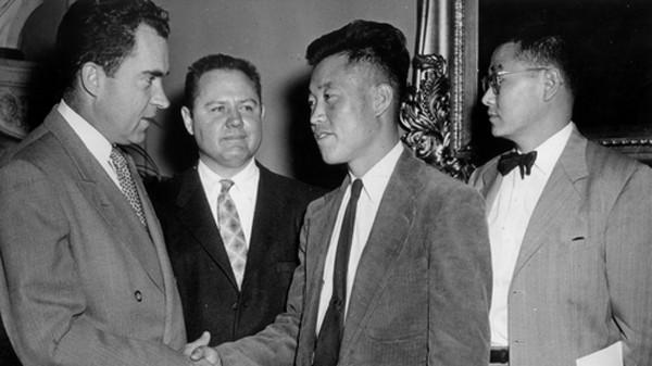 Vụ đào tẩu của phi công Triều Tiên năm 1953 khiến Mỹ sửng sốt - ảnh 1