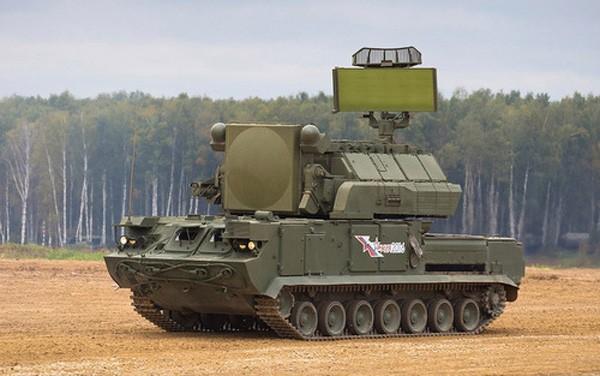 Nga sắp phát triển hệ thống phòng không mới - ảnh 1