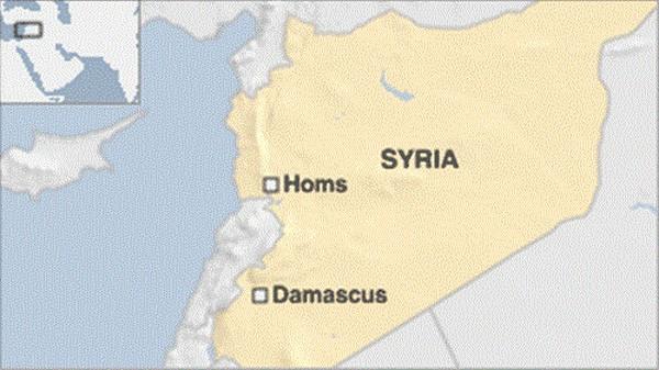 Trực thăng 'Cá sấu bay' Nga trút hỏa lực đẩy lùi IS ở Syria - ảnh 1