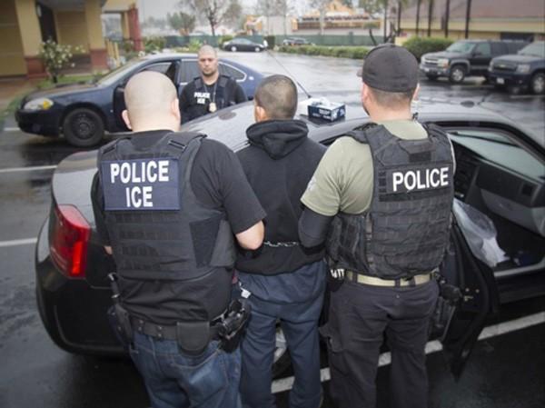 Thảm cảnh của người nhập cư Mỹ dưới thời Trump - ảnh 1