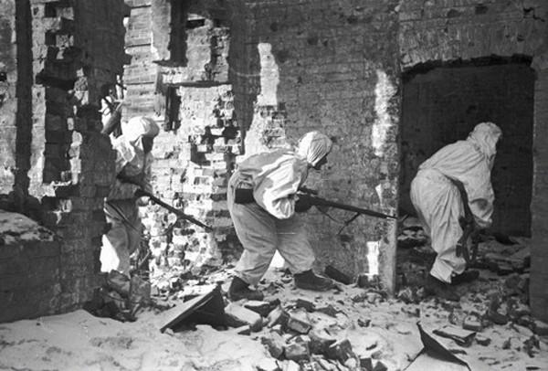Khẩu súng bắn tỉa Liên Xô gieo kinh hoàng cho phát xít Đức - ảnh 1