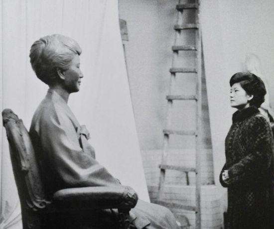 Cuộc đời bi kịch của bà Park Geun-hye từ Nhà Xanh tới song sắt nhà lao - ảnh 3
