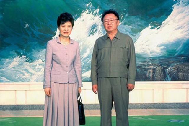 Cuộc đời bi kịch của bà Park Geun-hye từ Nhà Xanh tới song sắt nhà lao - ảnh 8