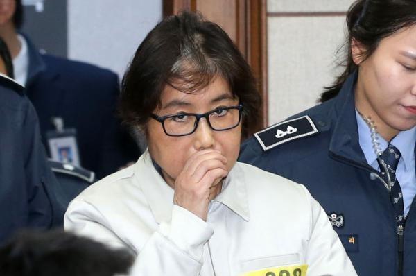 Cuộc đời bi kịch của bà Park Geun-hye từ Nhà Xanh tới song sắt nhà lao - ảnh 12