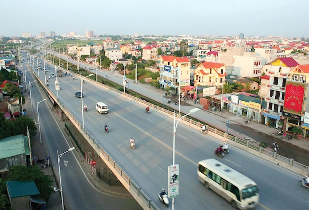 Giai đoạn 2017 - 2020, Hà Nội sẽ dành khoảng 452.239 tỷ đồng cho 38 dự án hạ tầng giao thông đô thị
